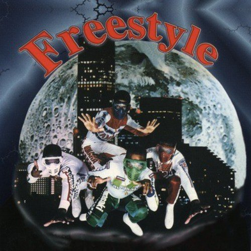 Freestyle - Freestyle [CD]
