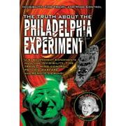 Philadelphia Experiment: Invisibility, Time Travel & Mind Control (DVD)