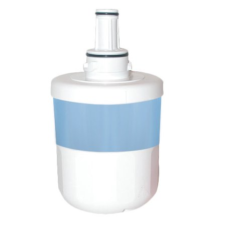 Replacement Water Filter For Samsung RFG237AARS/XAA Refrigerator Water Filter