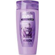 L'Oreal Paris Elvive Volume Filler Thickening Shampoo, 25.4 fl. oz.