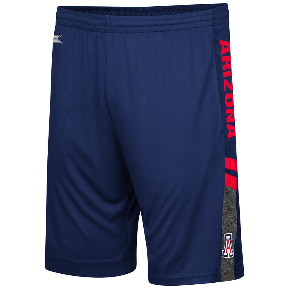 "Arizona Wildcats NCAA ""Perfect Season"" Men's Training Shorts"