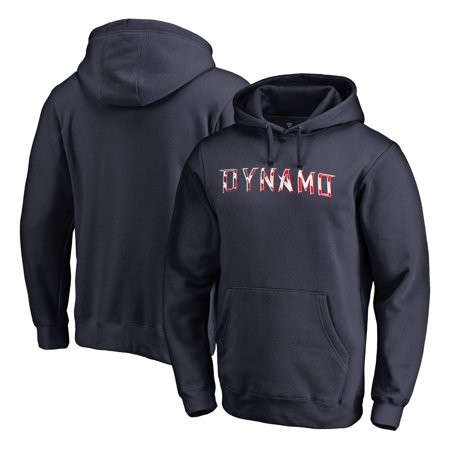 Houston Dynamo Fanatics Branded Club and Country Pullover Hoodie - Navy](Halloween Club Events Houston)