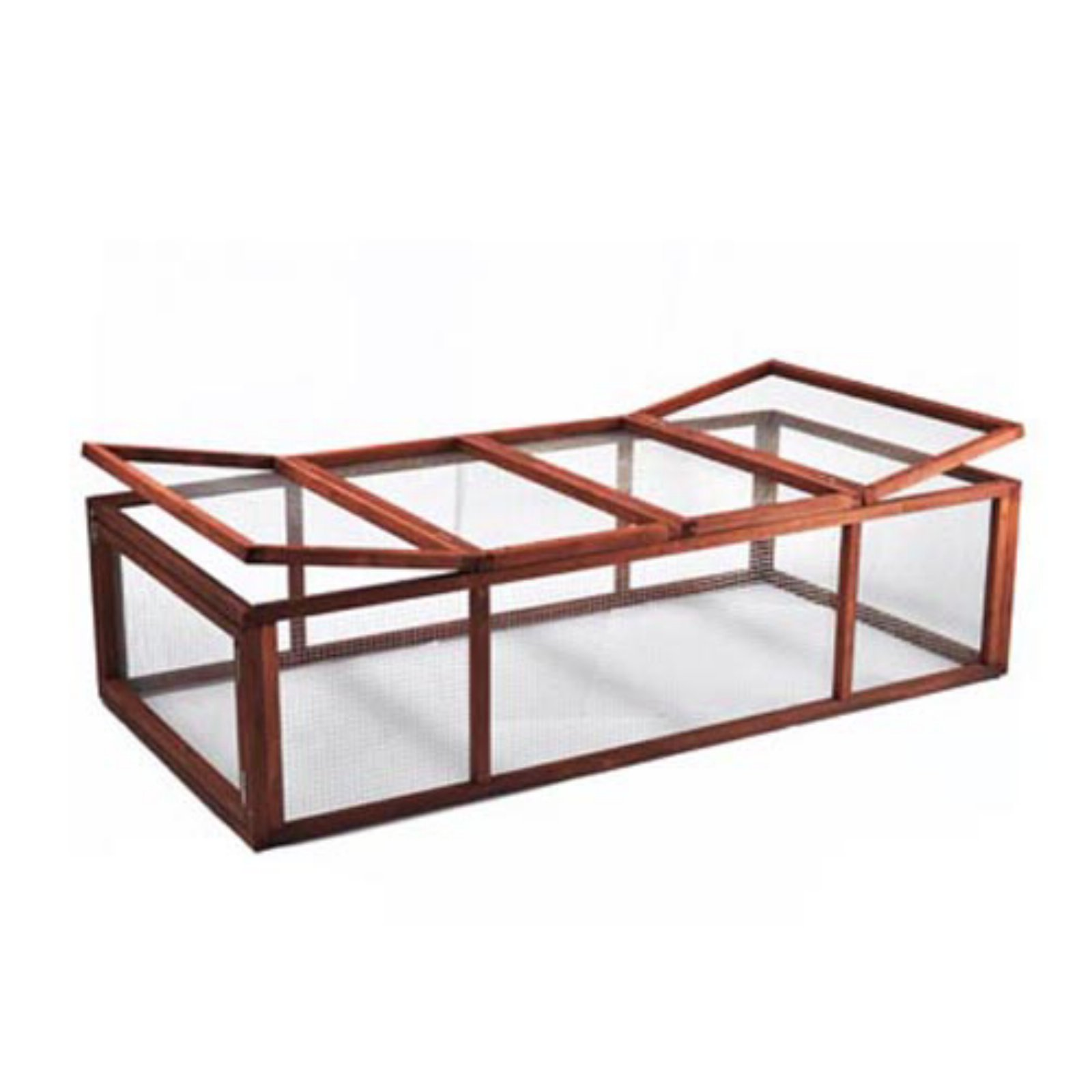 Advantek Courtyard Rabbit Hutch by Advantek