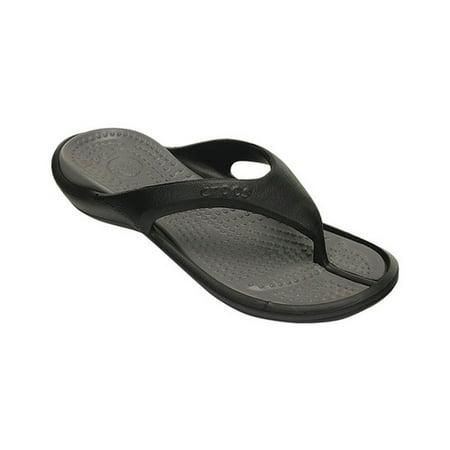7c3b9acd872 Crocs - Crocs Athens Flip Flop - Walmart.com
