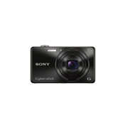 Best Compact Digital Cameras - Sony DSCWX220/B 18.2 MP Digital Camera with 2.7-Inch Review