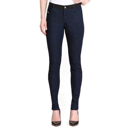 Miss Tina Women's Tuxedo Jeans