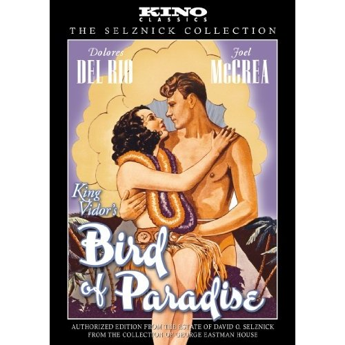 The Bird Of Paradise (The Selznick Collection) (Full Frame)