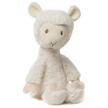 Baby Toothpick Llama 12 inch - Stuffed Animal by GUND (4061332) Baby Gund Comfy Cozy