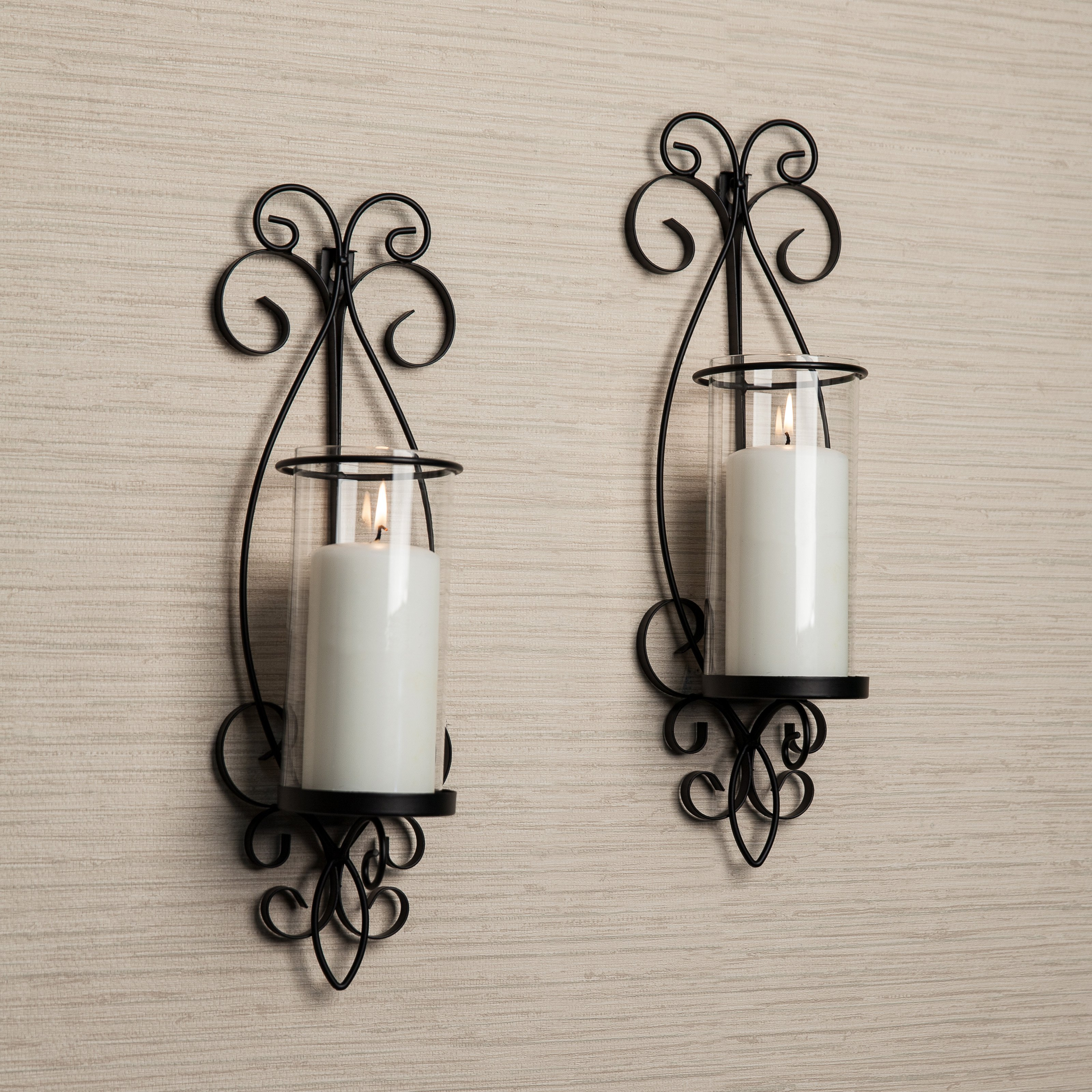 Danya B San Remo Wall Sconce Set