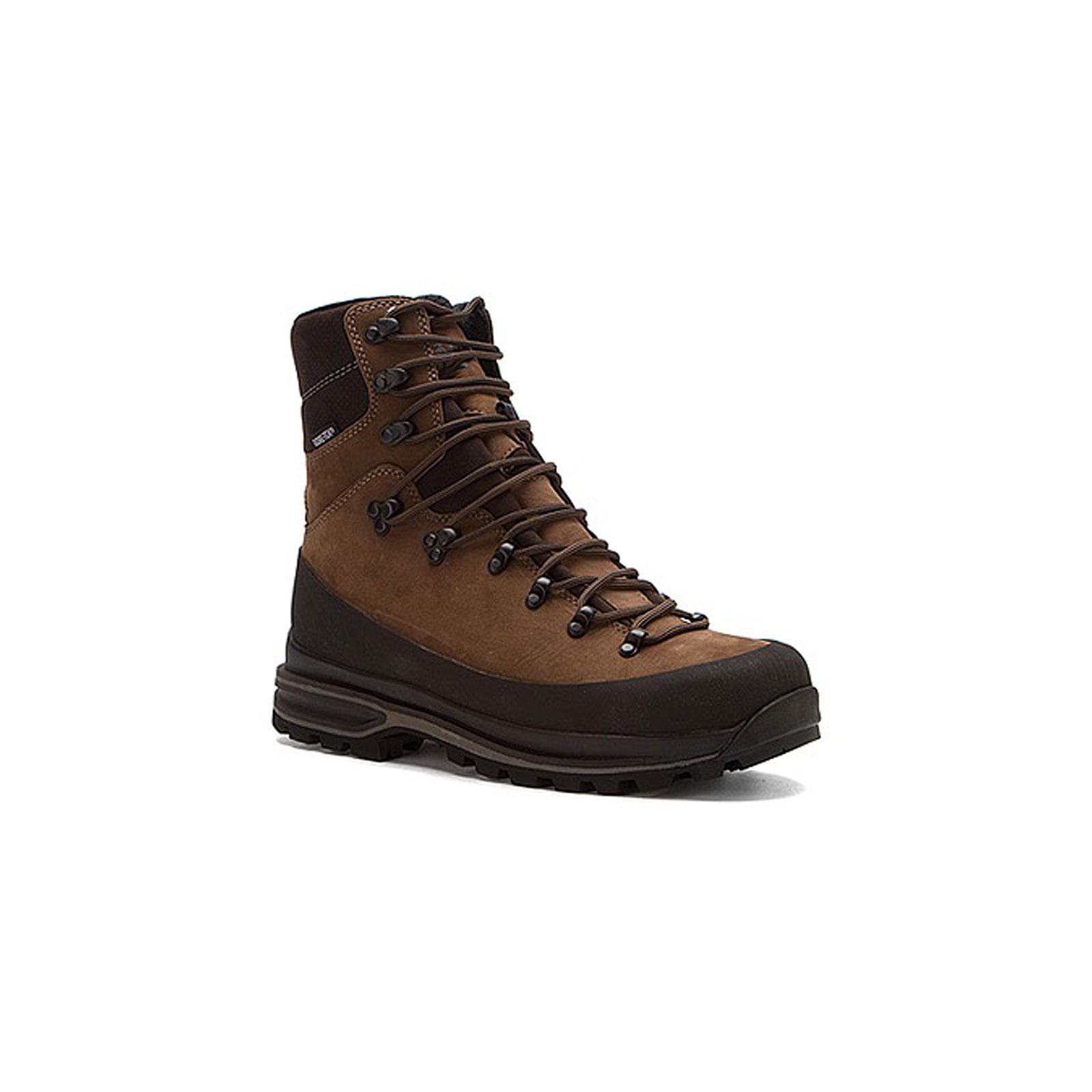 Danner Mens Mountain Assault Canteen Brown Duty Boots 15601 by Danner
