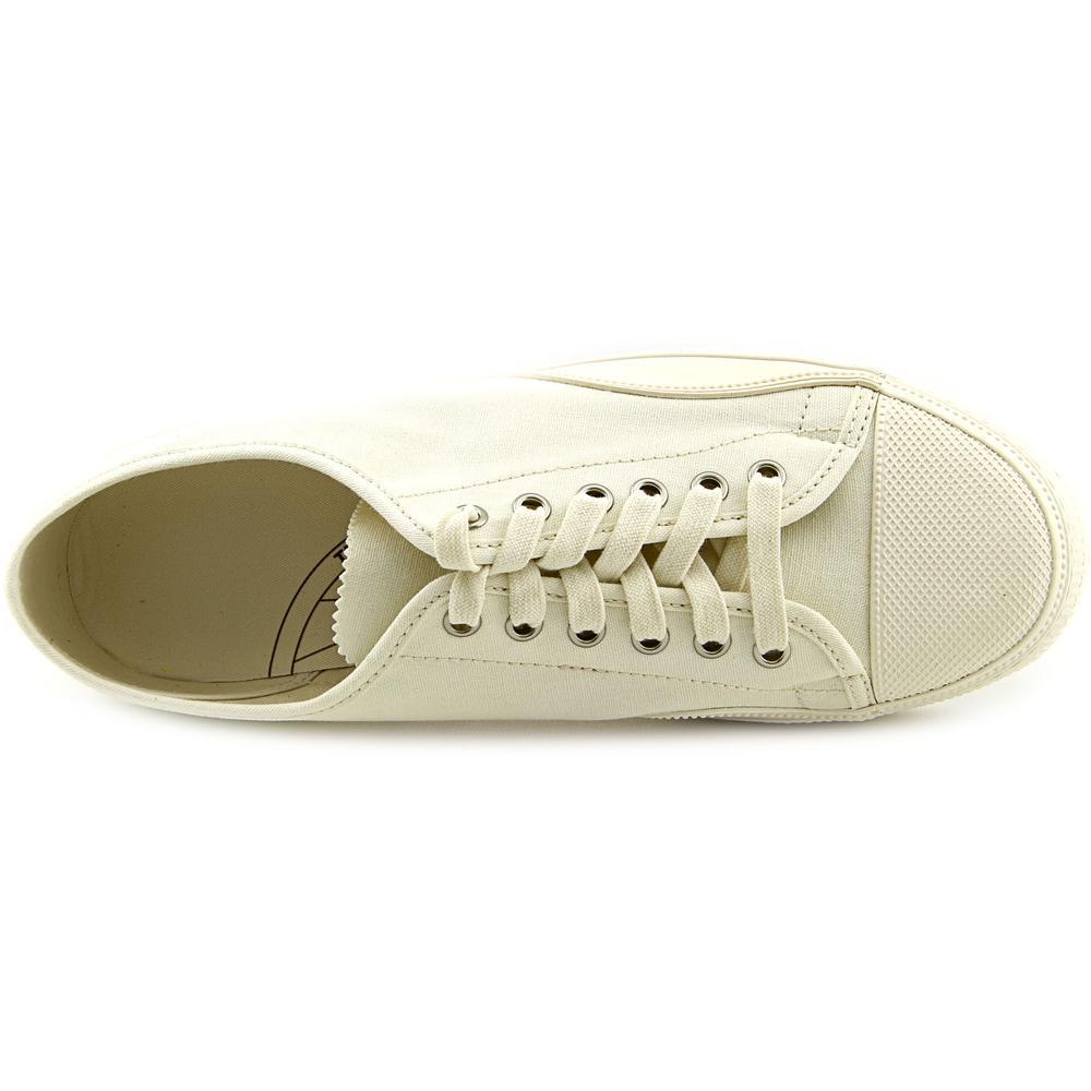 f1debcf4a58 Tretorn - Tretorn Racket H Low Men Canvas White Fashion Sneakers -  Walmart.com