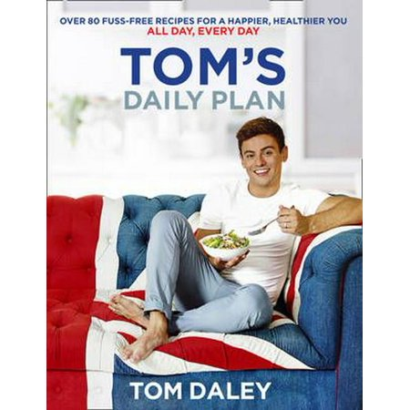 TOMS DAILY PLAN (Toms Sonnenbrille Uk)