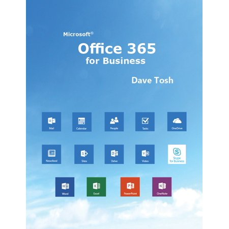 Microsoft Office 365 for Business - eBook