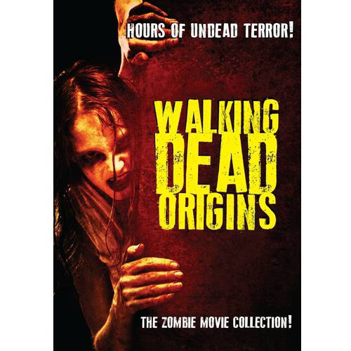 Walking Dead Origins: The Zombie Movie Collection!