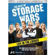 The Best Of Storage Wars: Life In The Locker by Trimark Home Video