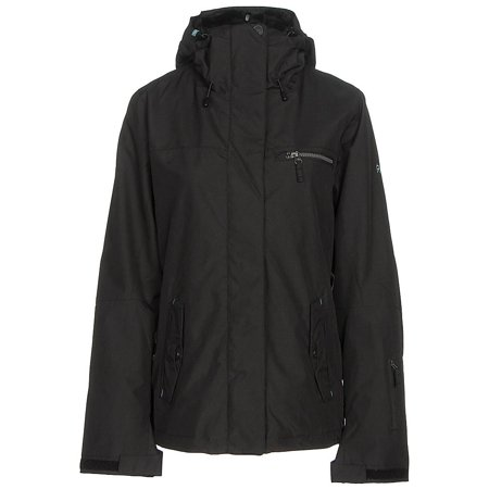 Roxy Jetty 3N1 Womens Insulated Snowboard Jacket