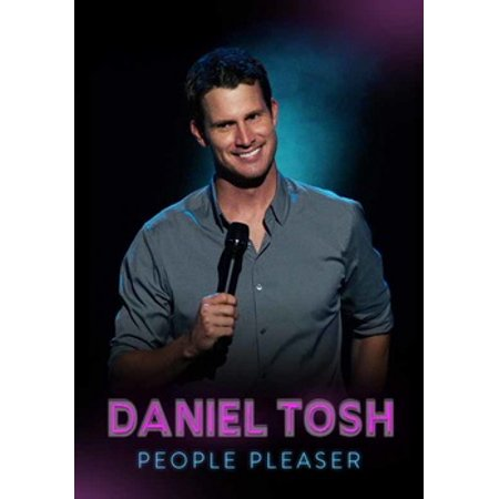 Daniel Tosh: People Pleaser (DVD)