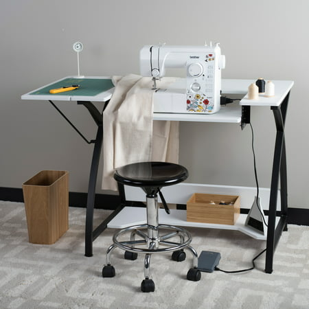 Sew Ready Comet Modern Sewing Table ()