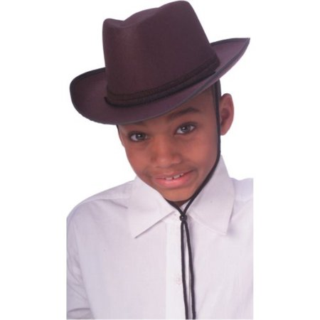Jr Childrens Cowboy Hat (Child's Costume Accessory Cowboy Hat )