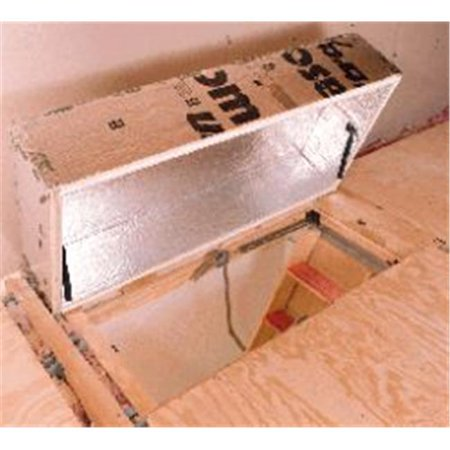 Yankee Insulation 3570 011 Therma Dome Attic Stair Cover