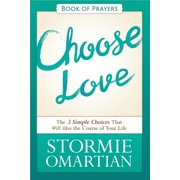 Book of Prayers: Choose Love (Paperback)