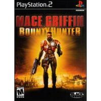Mace Griffin Bounty Hunter - PlayStation 2