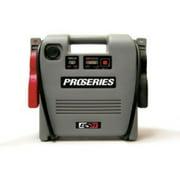 Schumacher PSJ-1812 DSR ProSeries 1800 Peak Amps Jump Starter and Portable Power Unit