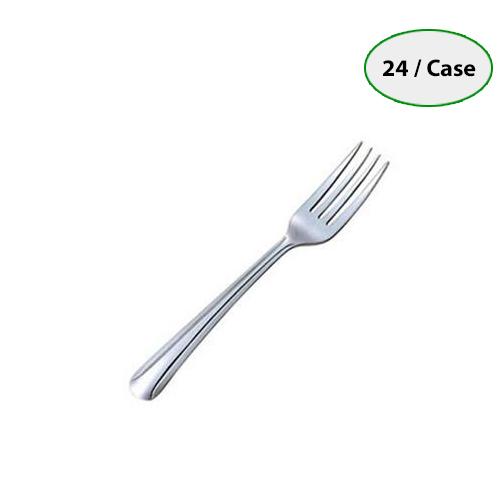 Walco 18 0 Stainless Steel Dominion Dinner Fork 7 25 Length 2 Dozen Case Walmart Com Walmart Com