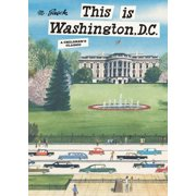This is Washington, D.C. : A Children's Classic