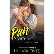 Run With Me - eBook