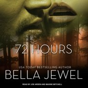 72 Hours - Audiobook