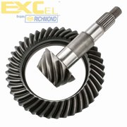 EXCEL from Richmond D44411JK Differential Ring And Pinion Fits Wrangler (JK)