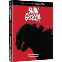 Shin Godzilla Movie (Blu-ray + DVD + Digital HD)