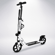 Best Adult Scooters - EXOOTER M2050WB 9XL Adult Cruiser Kick Scooter With Review