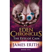 The Eyes of Cain - eBook