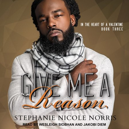 Give Me A Reason - Audiobook (Just Give Me A Reason Minus One)