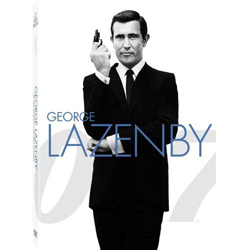 007: George Lazenby by Mgm