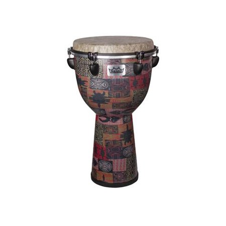 - Remo Apex Djembe Drum- 12