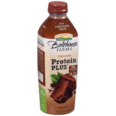 Bolthouse Farms unveils protein drinks and boosts ...  Bolthouse Farms
