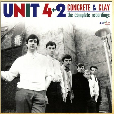 Concrete & Clay-The Complete Recordings 1964-69