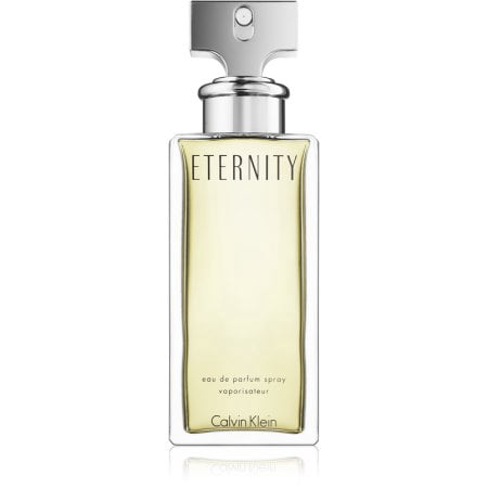 Calvin Klein Eternity Perfume For Women Spray, 3.4 Oz (Eternity For Women)