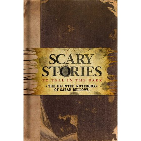 Scary Stories to Tell in the Dark: the Haunted