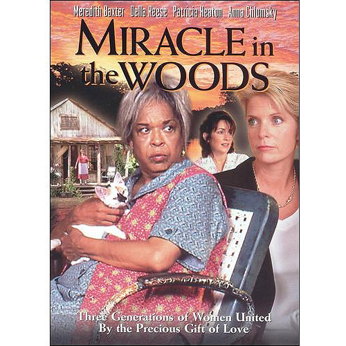 Miracle in the Woods [DVD]