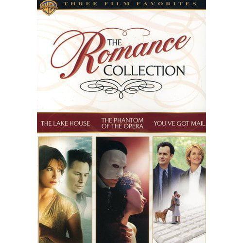 Romance Collection [DVD]