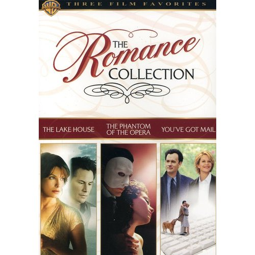Romance Collection [DVD]