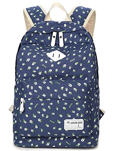 brand - School Bookbags for Girls, Floral
