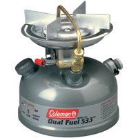 Coleman Guide Series Compact Dual Fuel Stove