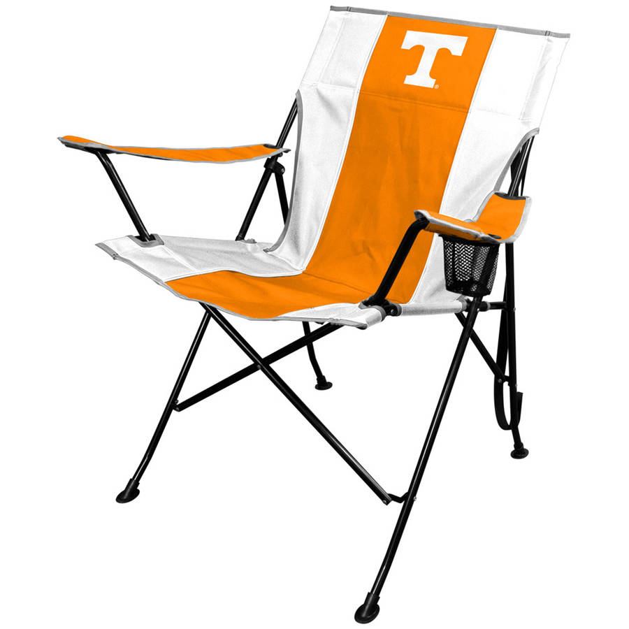 NCAA Tennessee Volunteers Tailgate Chair by Rawlings