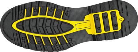 "Men's Roadmate Boot Co. 647 6"" Padded Collar Steel Toe Work Boot"