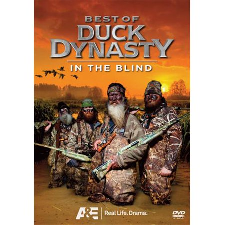 Best Of Duck Dynasty  In The Blind
